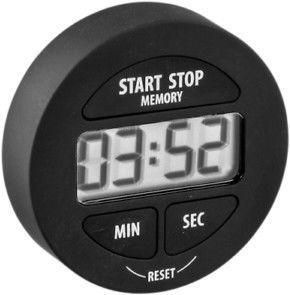 TFA Electronic Chronometer Watch