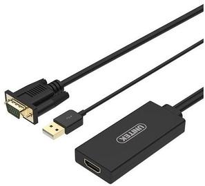 Unitek Y-8711 VGA / HDMI