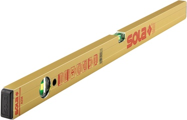 Sola AZM Magnetic Box Profile Spirit Level 600mm