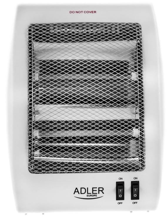 Инфракрасный обогреватель Adler AD 7709