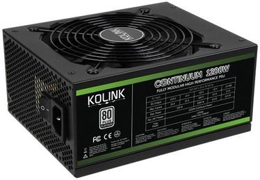 Kolink Continuum Series PSU 1200W