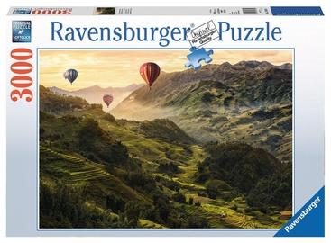 Ravensburger Puzzle Rice Terraces In Asia 3000pcs 17076