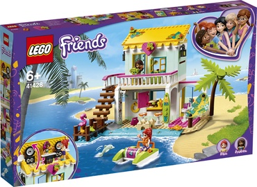 Konstruktor lego friends 41428