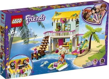 Konstruktors LEGO® Friends 41428 Pludmales māja