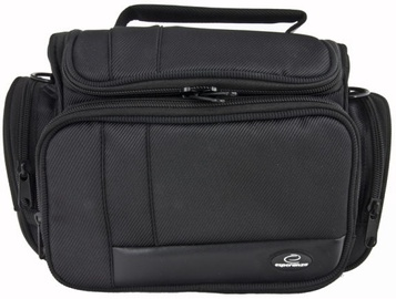 Esperanza ET151 Case For Digital Camera/Accessories Black