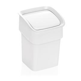 Stalo šiukšliadėžė Tescoma Clean Kit, 16 x 16 x 22 cm