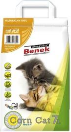 Kaķu pakaiši Super Benek Corn Cat 7L