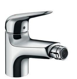 Hansgrohe Novus 70 Bidet Mixer w/ Pop-Up Chrome HG71142000