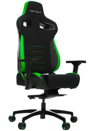 Vertagear Gaming Chair Racing Series PL4500 Black/Green