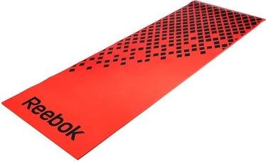 Reebok Training Mat 183x61cm Red