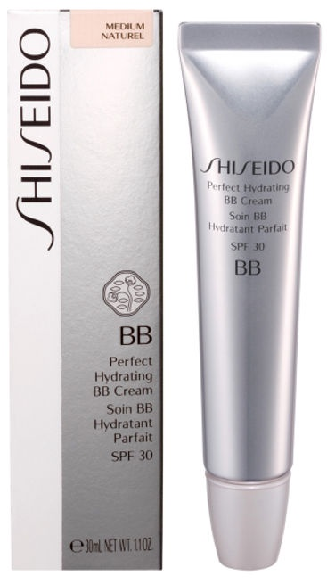 Shiseido Perfect Hydrating BB Cream 30ml Medium