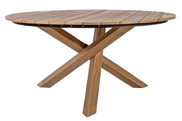 Home4you Henry Garden Table 150x75cm Eucalyptus