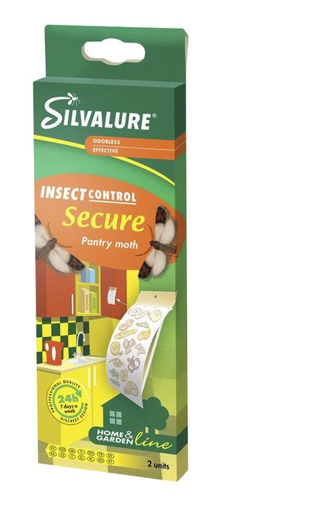 Toidukoi feromoonpüünis Secure 2tk