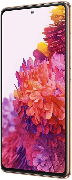 Мобильный телефон Samsung Galaxy S20 FE SM-G780, oранжевый, 6GB/128GB