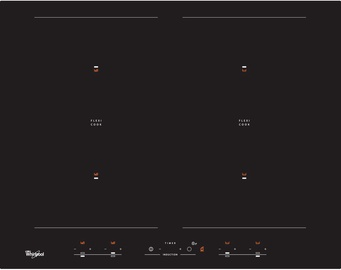 Indukcijas plīts Whirlpool ACM ACM829/NE