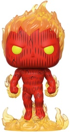 Funko Pop! Marvel Fantastic Four Human Torch 559