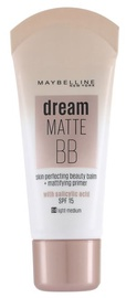Maybelline Dream Pure BB Cream 30ml Light-Medium