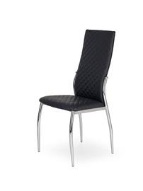 Valgomojo kėdė Halmar K238 Black