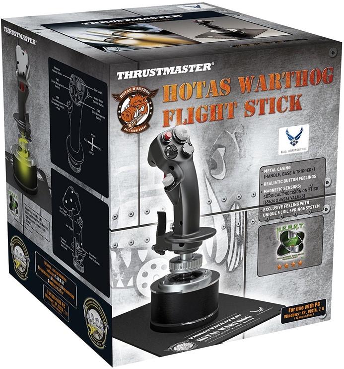 Thrustmaster Hotas Warthog Flight Stick