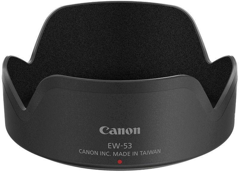 Cannon Lens Hood EW-53 Black