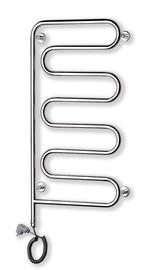 Elektrinis rankšluosčių džiovintuvas EE 800 SL7K kairinis, 100W