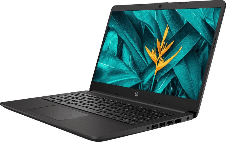 Ноутбук HP 240, Celeron®, 4 GB, 500 GB, 14 ″