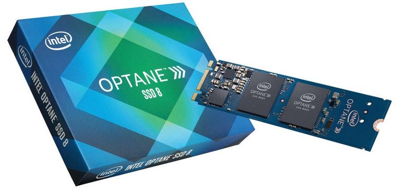 Intel Optane SSD 800p M.2 60GB SSDPEK1W060GA01