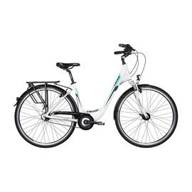 """Moteriškas miesto dviratis Head City 7G, 28"""""""