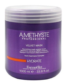 Kaukė plaukams Farmavita Amethyste Hydrate Velvet, 1000 ml