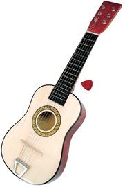 Bino Wooden Guitar 60cm 86553
