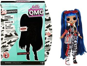 Кукла MGA LOL Surprise O.M.G. Downtown B.B. Doll