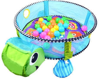 Activity Gym And Ball Pit Cute Turtles & Sea Pals