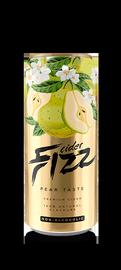 Sidras Fizz, kriaušių skonio, nealkoholinis, 0,5 l