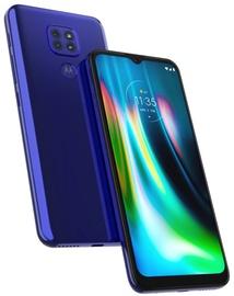 Мобильный телефон Moto Motorola Moto G9 Play, синий, 4GB/64GB