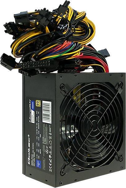 Qoltec ATX Power Supply Bitcoin Miner