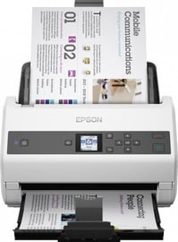 Skeneris Epson WorkForce DS-870