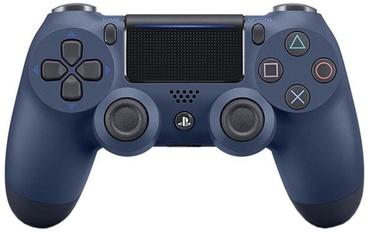 Žaidimų pultas Sony DualShock 4 V2 Controller Midnight Blue