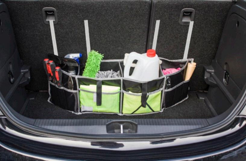 Сумка для путешествий Bottari Car Organizer 78 x 21 x 14cm 79013
