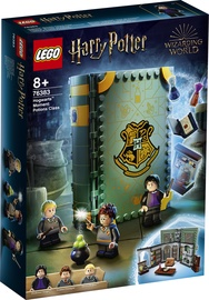 KONSTR LEGO HARRY POTTER POTION CL 76383