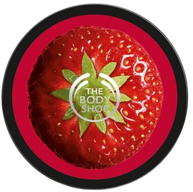 Ķermeņa krēms The Body Shop Body Butter Strawberry, 200 ml