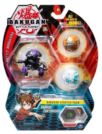 Spin Master Bakugan Battle Planet Starter Pack 20108790