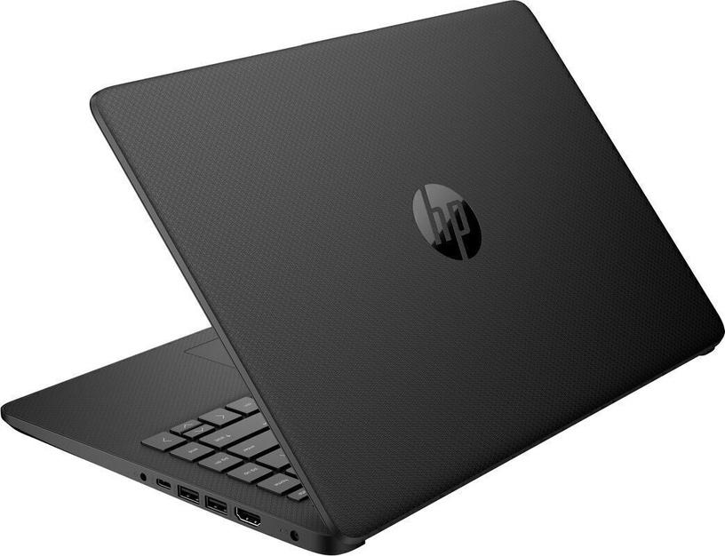 Ноутбук HP 14 14s-fq0013dx 192T6UA|5M28 PL, AMD Athlon, 8 GB, 14 ″