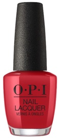 OPI Nail Lacquer 15ml ISLG51