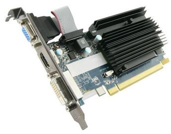 Sapphire AMD/ATI Radeon R5 230 1GB GDDR3 PCIE BULK 11233-01-10G