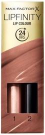 Lūpų blizgis Max Factor Lipfinity 160