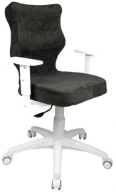 Entelo Office Chair Duo White/Black AT01