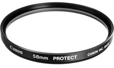 Canon 58mm Protector Filter