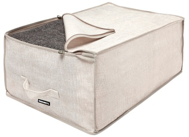 Ordinett Blanket Box 40x60x25cm Linette