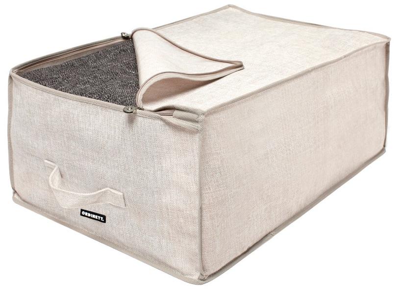 Ordinett Blanket Box 40x60x25cm Linette