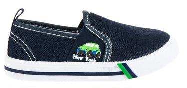 Mckeylor Shoes 50733 Blue 26